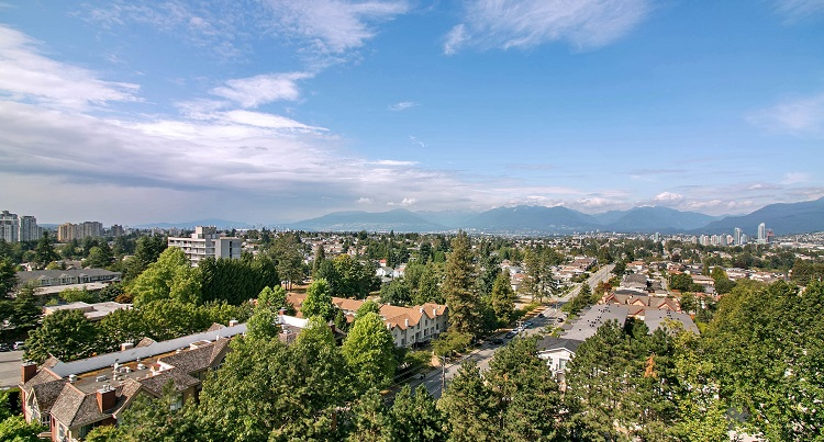 West Burnaby Homes For Sale Central Park