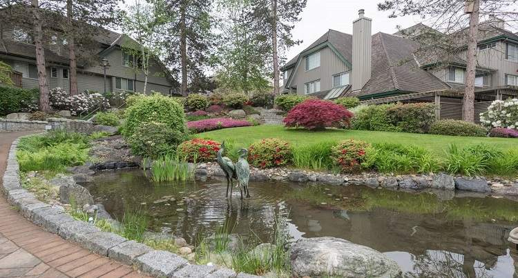 West Burnaby Homes For Sale
