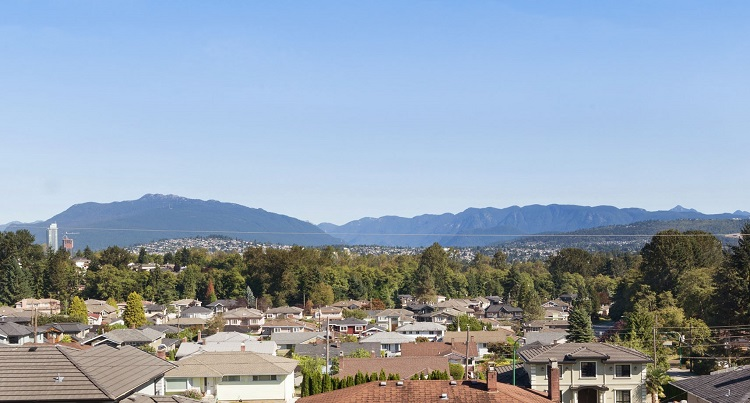 West Burnaby Homes For Sale - Garden Village