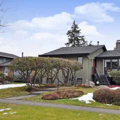 Central Burnaby Real Estate