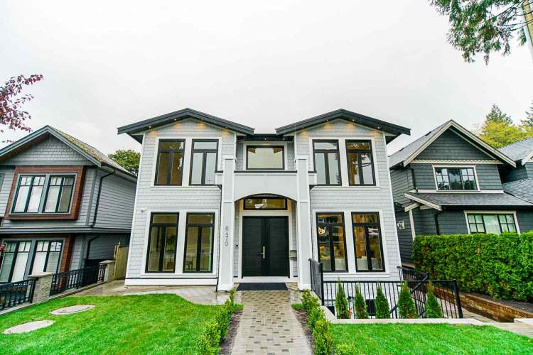 South Burnaby Property for Sale - South Slope