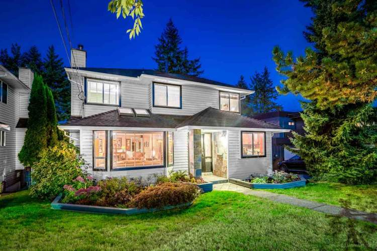 South Burnaby Property for Sale - Big Bend